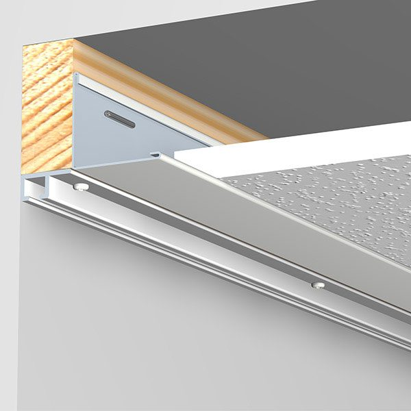 Artiteq Top Rail Picture Hanging System