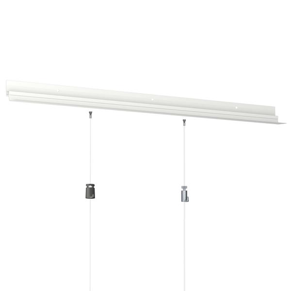 Artiteq Ceiling Strip Hanging System