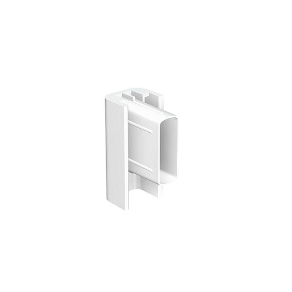 ARTITEQ Click Rail white end cap