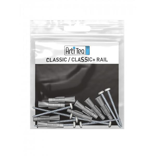 ArtiTeq Classic Rail