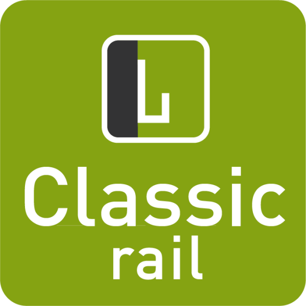 Classic Rail Hanging Sets