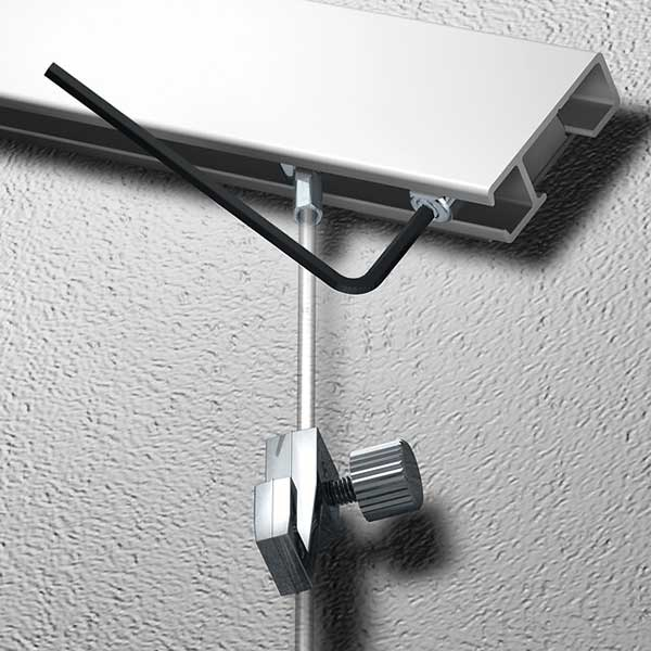 ARTITEQ Sloping Wall Stopper