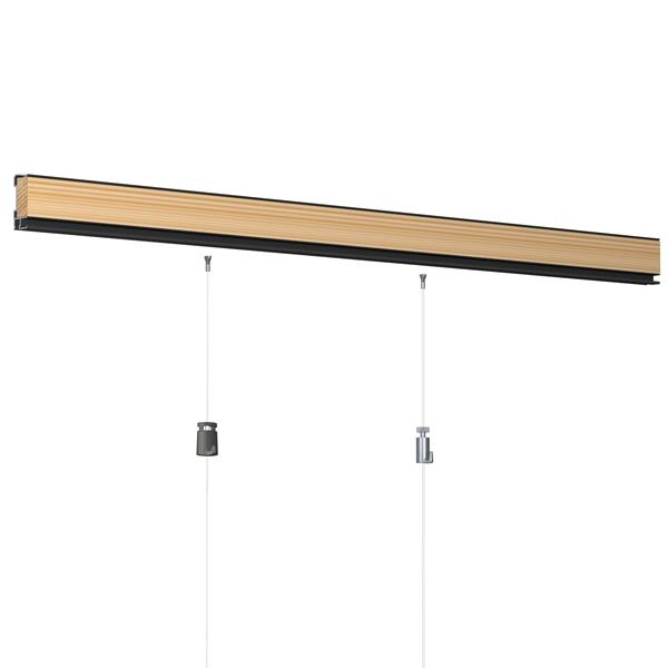 Artiteq Art Strip Hanging System