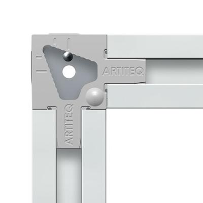 ARTITEQ Back Frame Corners