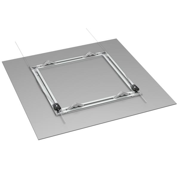 ARTITEQ Back Frame Hanging System