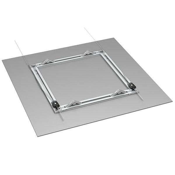 ARTITEQ Back Frame Hanging System Flexible